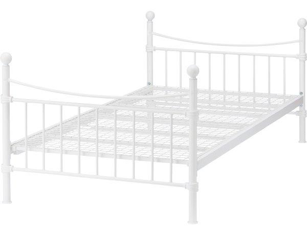 すのこ付きベッド
