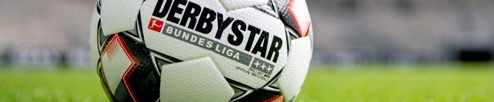 ダービースターという魔法のサッカーボール